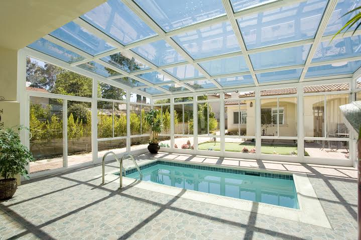 Glass Pool Enclosure 187 1st Choice Enclosures